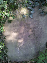 Photo: 50-Ellen Christie who died June 1st 1893 aged 42 years. At rest at last from the weary world. The Lord gives life and he takes it away. Blessed be the name of the Lord.