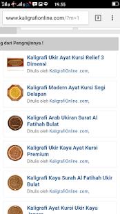 Download Kaligrafionline.com Free
