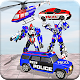 US Police Robot War Multi Robot Transform Games for PC-Windows 7,8,10 and Mac