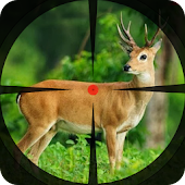 cerf chasseur Jeu