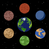 Holst' The Planets 8bit