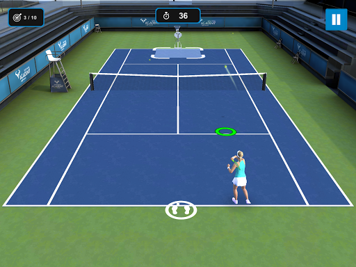 Australian Open Game 2.0.3 screenshots 12