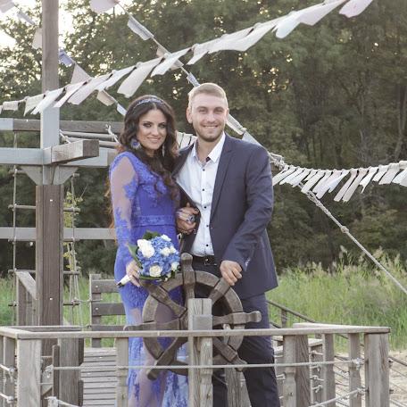 Wedding photographer Gennadiy Kalyuzhnyy (Kaluzniy). Photo of 05.11.2016