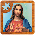 Bible Puzzle Game icon