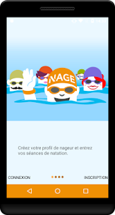 Coach Nage & Piscine- screenshot thumbnail
