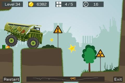 Big Truck --best mine truck express simulator game 3.51.52 screenshots 5