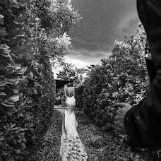 Wedding photographer Paolo Palmieri (palmieri). Photo of 27.06.2018
