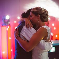 Wedding photographer Christophe TATTU (tattu). Photo of 28.09.2018
