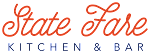 Logo for State Fare