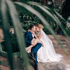Wedding photographer Olga Aleksina (AleksinaOlga). Photo of 10.11.2017