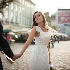 Wedding photographer Vitaliy Vilshaneckiy (Syncmaster). Photo of 06.09.2014
