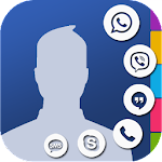 Quick Contacts Edge, Apps Edge v1.1.6
