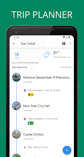 Sygic Travel Maps Offline & Trip Planner screenshot 3