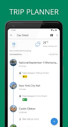 Sygic Travel Maps Offline & Trip Plannerのおすすめ画像4