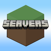 Craftmon - Servers for MCPE