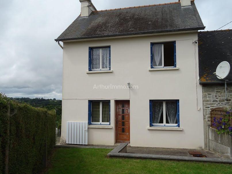 Vente maison 5 pièces 90 m² à Plédran (22960), 122 300 €
