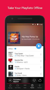 iHeartRadio Free Music and Radio