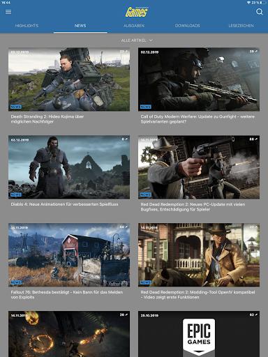 PC Games Apk 2