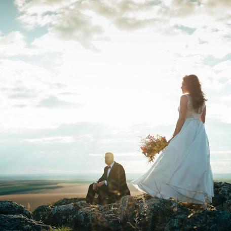 Wedding photographer Grischishen Sergey (Sedrik). Photo of 07.12.2017