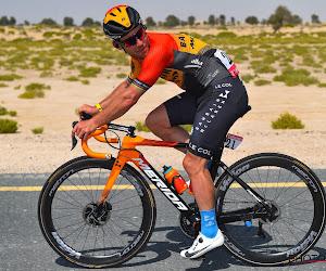 """Tweede keer klierkoorts was er in 2018 even te veel aan voor Mark Cavendish: """"Ik had donkere gedachten"""""""