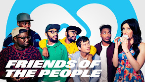 Friends of the People thumbnail