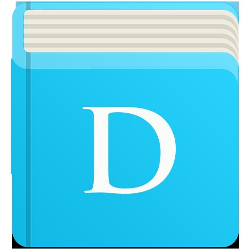 专业英语词汇 教育 App LOGO-硬是要APP