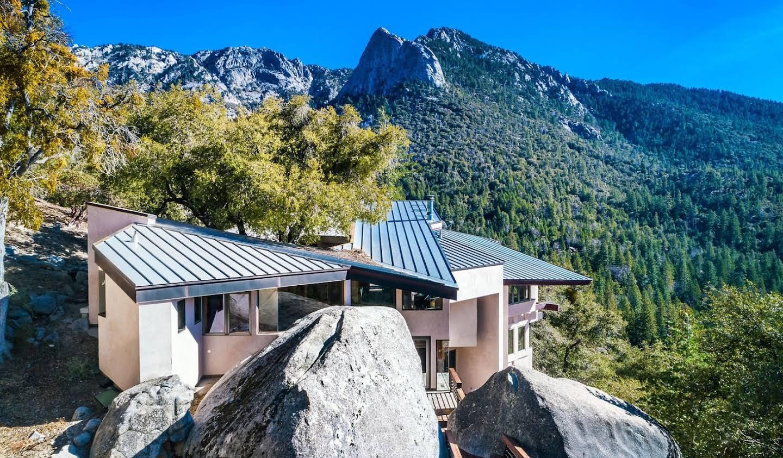 Maison Idyllwild-Pine Cove