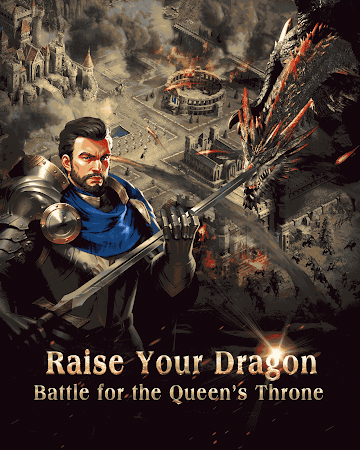 Clash of Queens:Dragons Rise 1.8.34 screenshot 628840