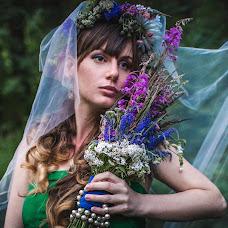 Wedding photographer Anastasiya Selezneva (AsiaSelezneva). Photo of 06.07.2015