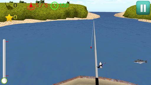 Exotic Fishing 3D