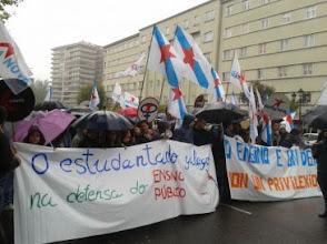 Photo: Compostela