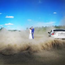 Wedding photographer Stanislav Nechayko (STASON911). Photo of 03.07.2015