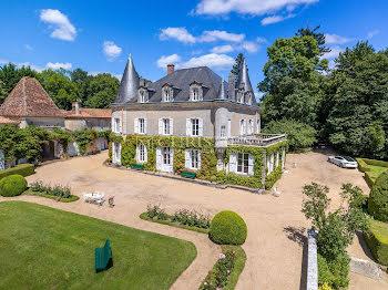château à Brantôme (24)