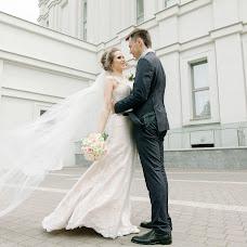 Wedding photographer Evelina Ech (elko). Photo of 03.07.2017