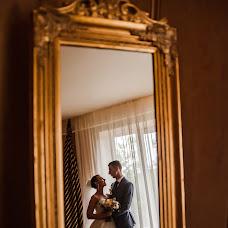 Wedding photographer Irina Bazhanova (studioDIVA). Photo of 10.10.2017