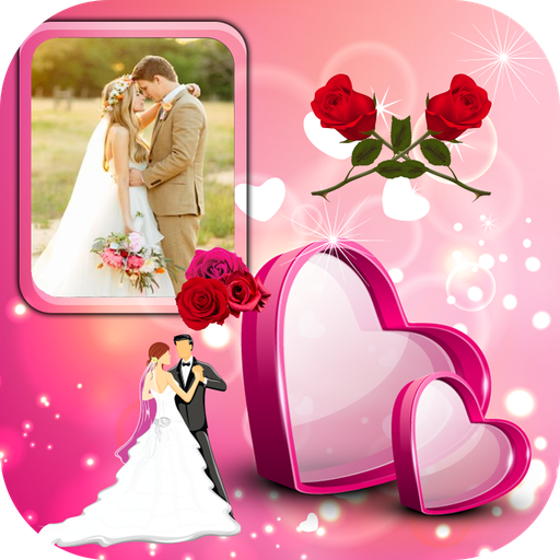 Wedding Photo Frame Apk Download Free for PC, smart TV