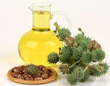 Касторовое масло - первый холодный отжим Индия - ТК Укрхимгруп