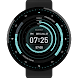 Jarvis watchface by Klukka - Androidアプリ