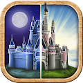 Enchanted Castle Find the Difference Games APK