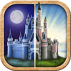 Enchanted Castle Find the Difference Games icon