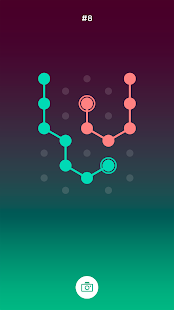 CONNECTION - Calming and Relaxing Game Screenshot