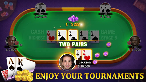 Poker Life Free Texas Holdem Poker Card Games Download Apk Free For Android Apktume Com