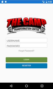Tha Camp Transformation Center - náhled