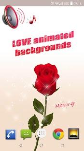 About Love Live Wallpaper  Screenshots