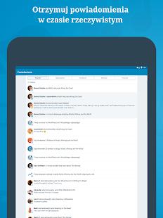 WordPress - Kreator Witryny i Blogu Screenshot