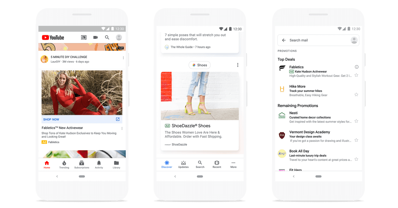 Google Discover Ads Aim to Help People Find Your Product Before They Search For It