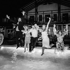 Wedding photographer Sergey Shulga (shulgafoto). Photo of 25.06.2018