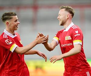 Bundesliga: l'Union Berlin s'offre un cador et une place dans le top 4