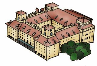 Photo: Schloss Esterhazy (Burgenland)