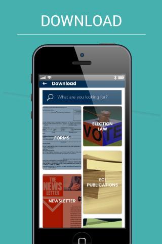 Voter Helpline v2.0.0 screenshots 2